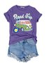 Road Trip Women's T-Shirt
